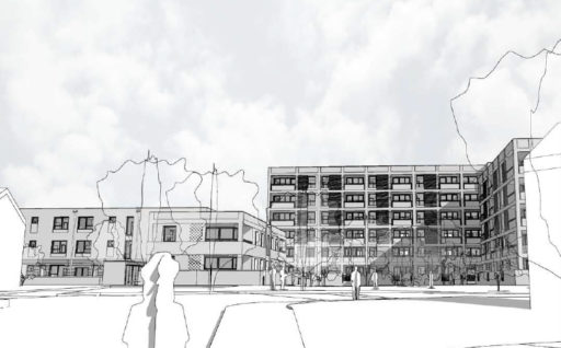 Bugler Developments is selected for Phase 2 of Croxley View Watford