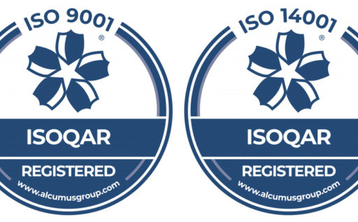 BUGLER SUCCESSFULLY RE-CERTIFIES FOR ISO 9001 AND 14001 ACCREDITATION
