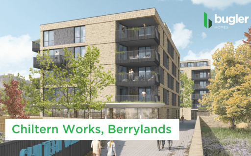 Planning submitted for Chiltern Works