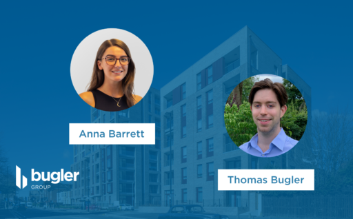 Two of the Bugler team join the first Housing Forum Futures Network